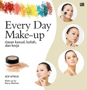 Every Day Make-up