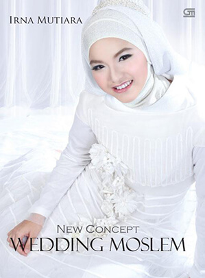 New Concept Wedding Moslem