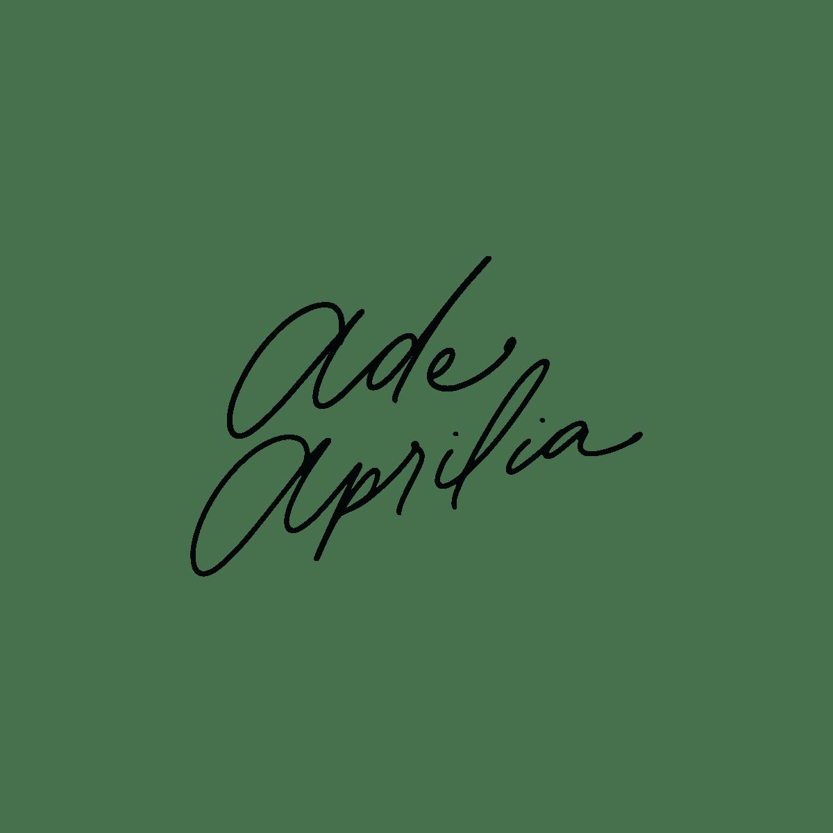 Ade Aprilia