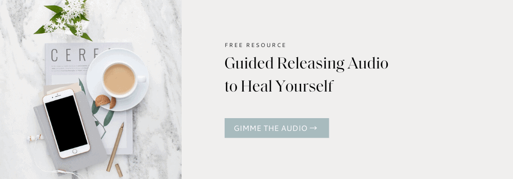 Sedona Method Free Audio